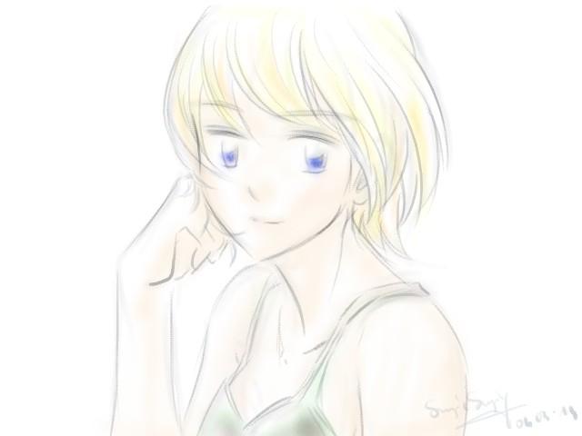 doodle SuzieSuzy